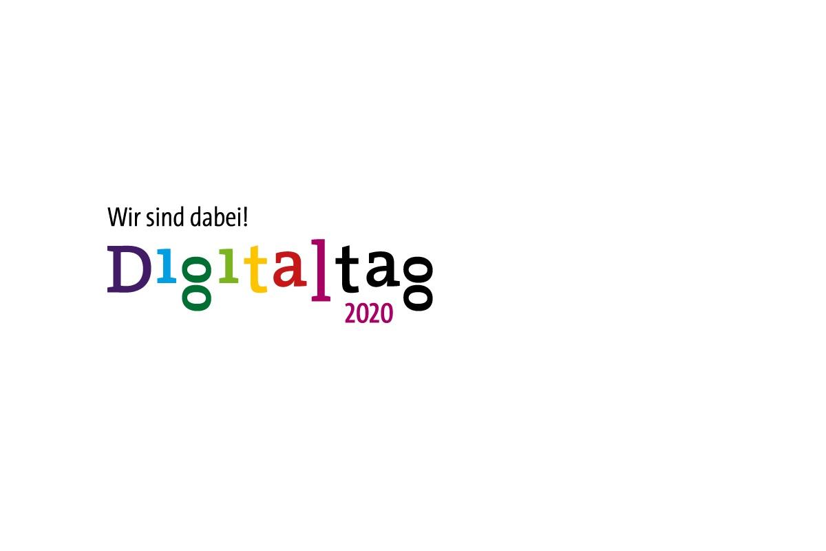 Digitaltag 2020: Wir sind dabei!
